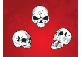 Mean Skulls