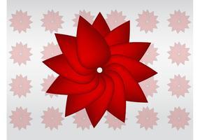 Lovely Flower Icon