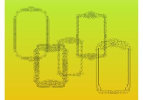 Antique Frames