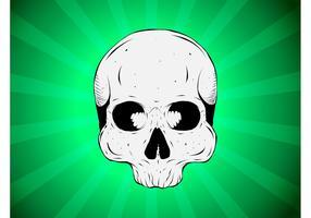 Absinthe Skull