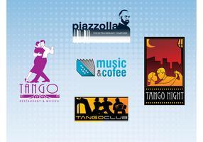 Music Club Logos