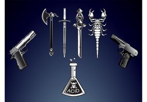 Killer Tools