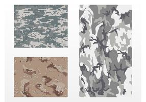 Camouflage Patterns