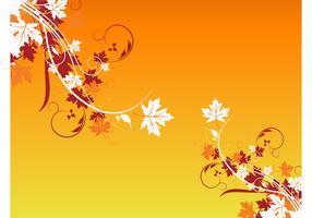 Autumn Design Elements