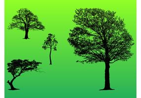 Vector Tree Pack