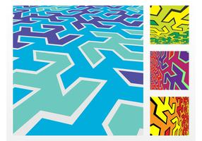 Abstract Pattern Pack