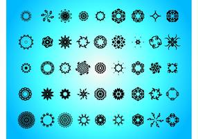 Round Symbols