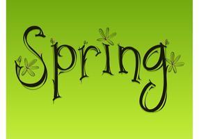Spring Type
