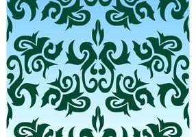 Stylized Pattern