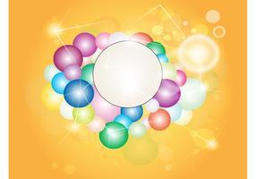 Bubbles Layout