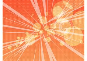Exploding Vector