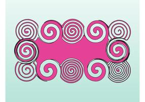 Swirly Design