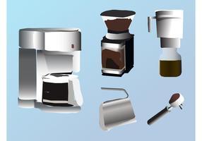 Coffee Making Machines