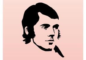 Robert Burns Portrait