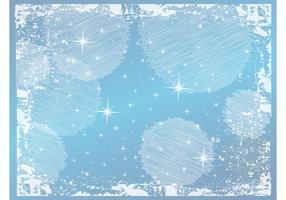 Frost Background