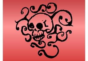 Skull Layout