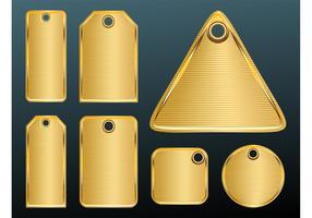 Golden Plates