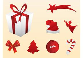 Holiday Season Icons