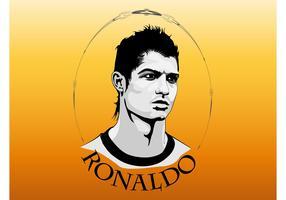 Cristiano Ronaldo Vector