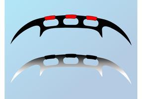Klingon Weapons