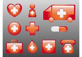 Medical Vectors