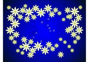 Floral Frame Graphics