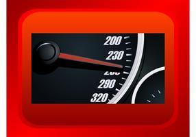 Speedometer Graphics