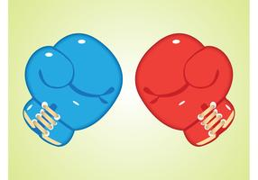 Boxing Gloves Icons