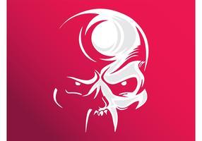 Skull Outlines