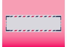 Letter Banner