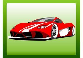 Ferrari Berlinetta Vector