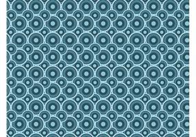Retro Disco Pattern