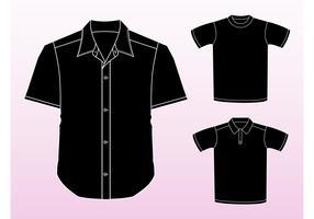 Shirt Vectors