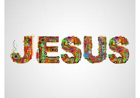 Religious Type Art
