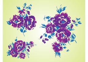 Retro Bouquets