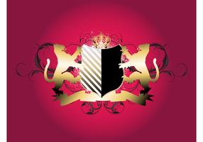 Lions Shield