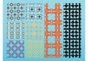 Pattern Layouts