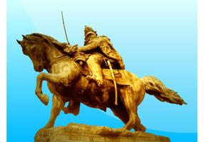 General Statue
