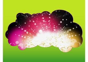 Grunge Cloud