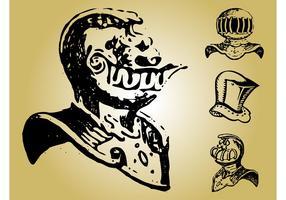 Knight Helmet Images