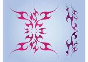 Waving Designs