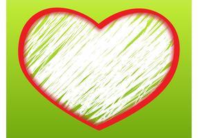 Heart Sketch