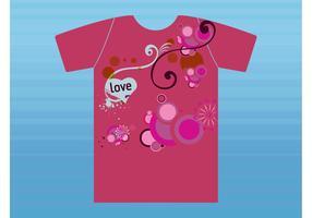 Romantic T-Shirt