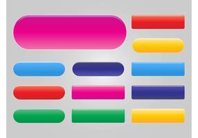 Website Buttons Designs