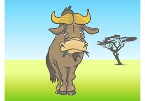Sad Buffalo