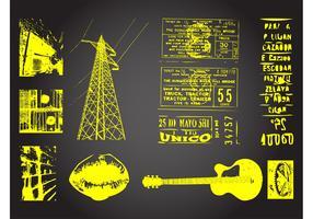 Grunge Designs