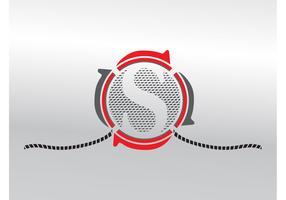 Letter S Design