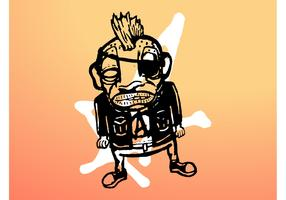 Punk Character