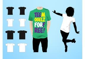 T-Shirts Fashion