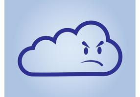Grumpy Cloud